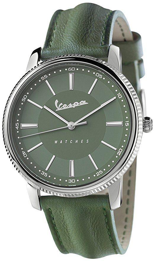 Va01her Herr Herren Ss05cpDamen Vespa Heritage Uhren H9IYEW2D