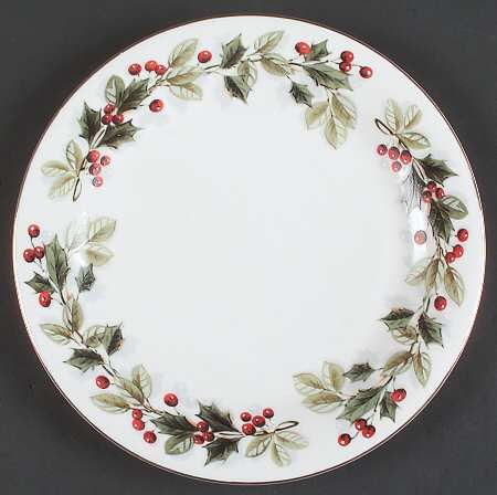 Gibson Designs Holiday Classics at Replacements Ltd : gibson holiday dinnerware - pezcame.com