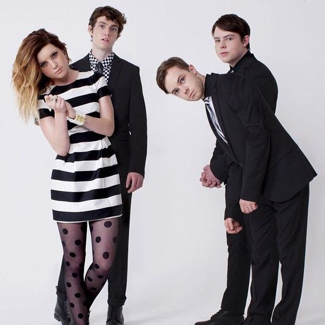 Echosmith - 'Come Together'