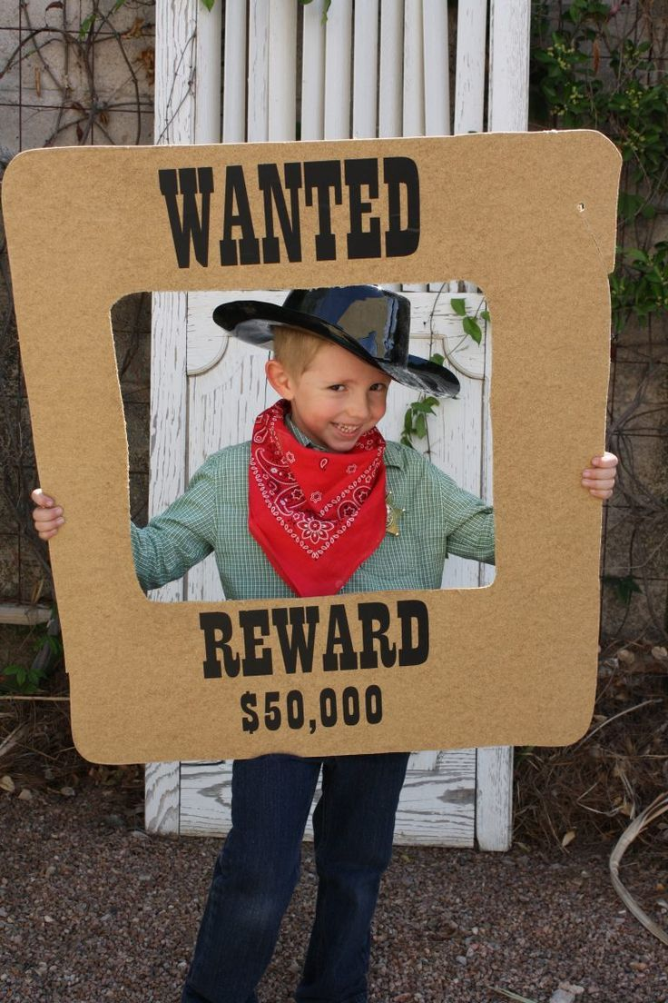 Cowboy Party Ideas: How to throw a Western-themed Party #cowboysandcowgirls