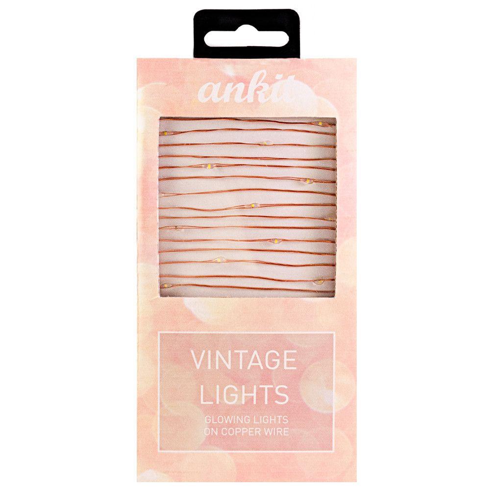 Ankit Vintage Lights   Ankit