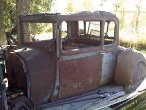 kalispell auto parts craigslist Car parts, Antique