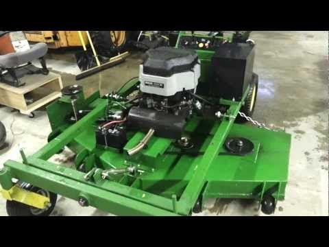 My Homemade Mower Diy In 2019 Rough Cut Diy Homemade