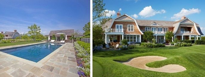 Perfect Dream Luxury Houses For Sale In USA