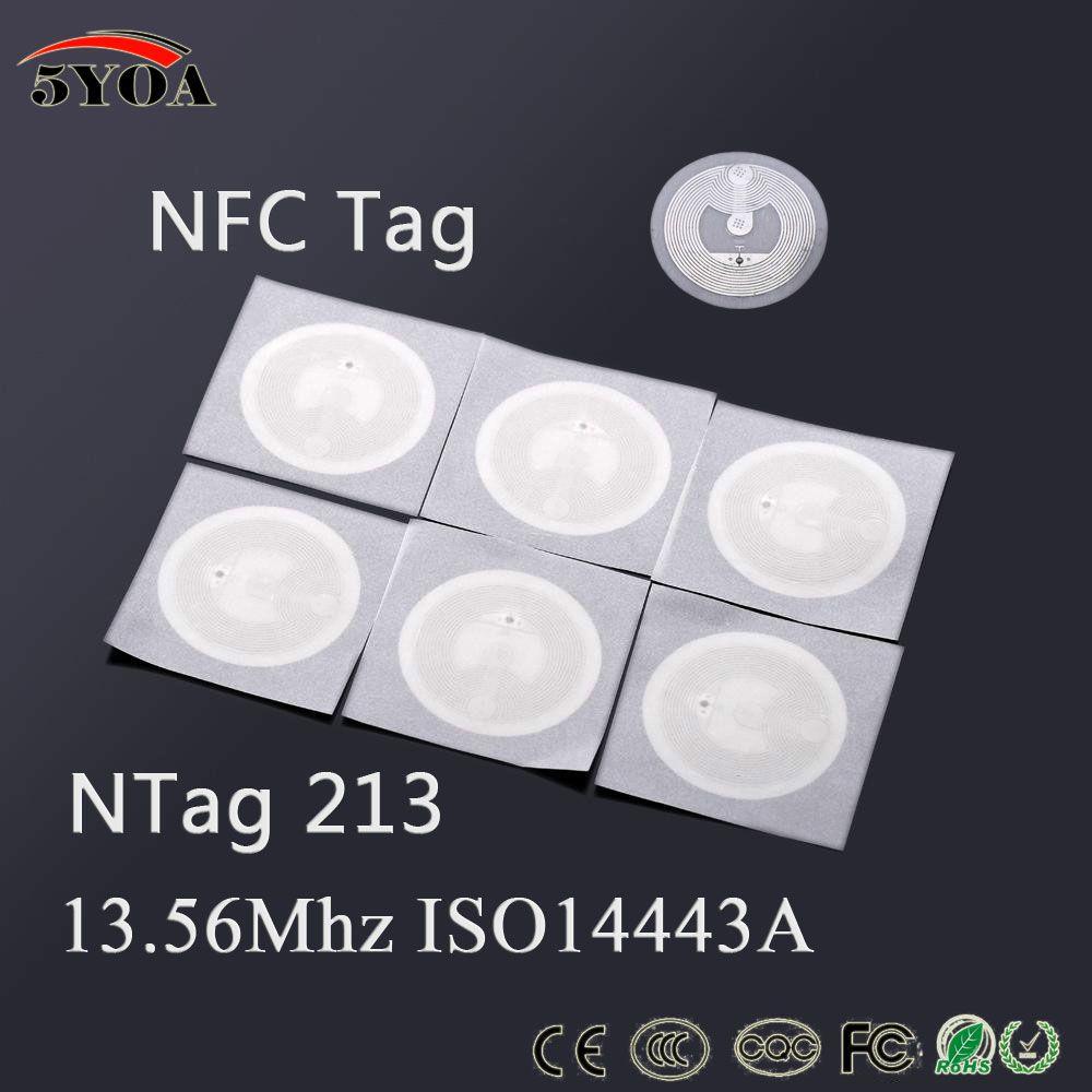 Cheap nfc tag buy quality rfid tag directly from china ntag 213 suppliers nfc tag sticker ntag 213 label rfid tag key tags llaveros llavero token patrol