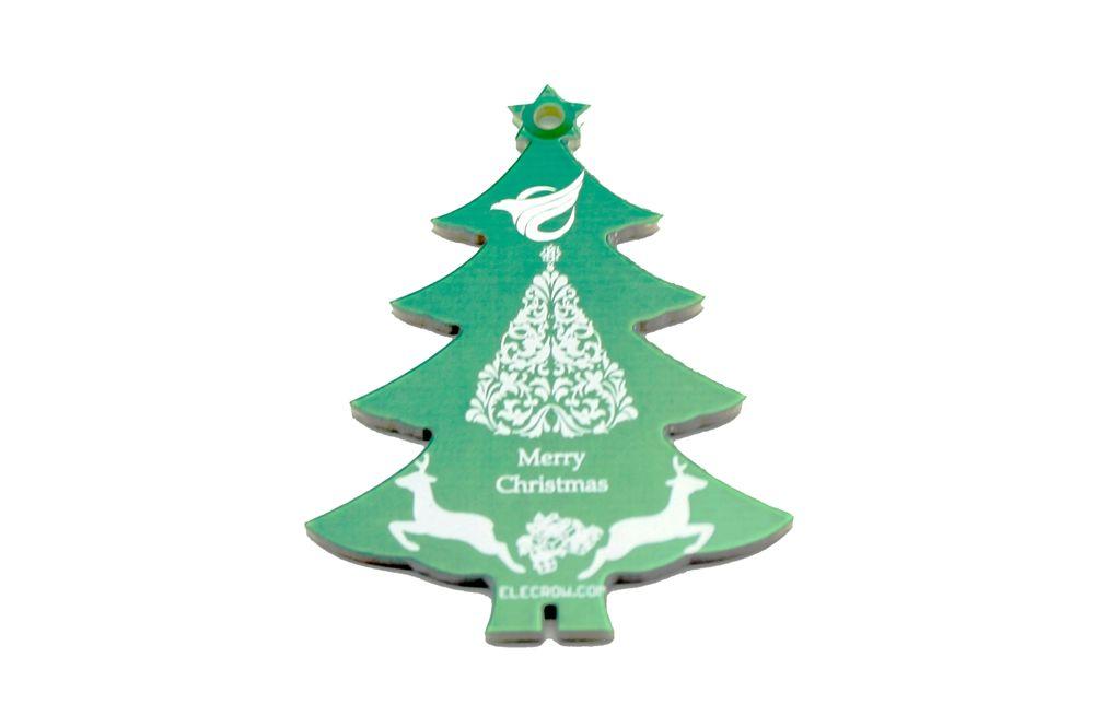 Gift Christmas Pcb Tree Christmas Ornaments Christmas Gifts Christmas