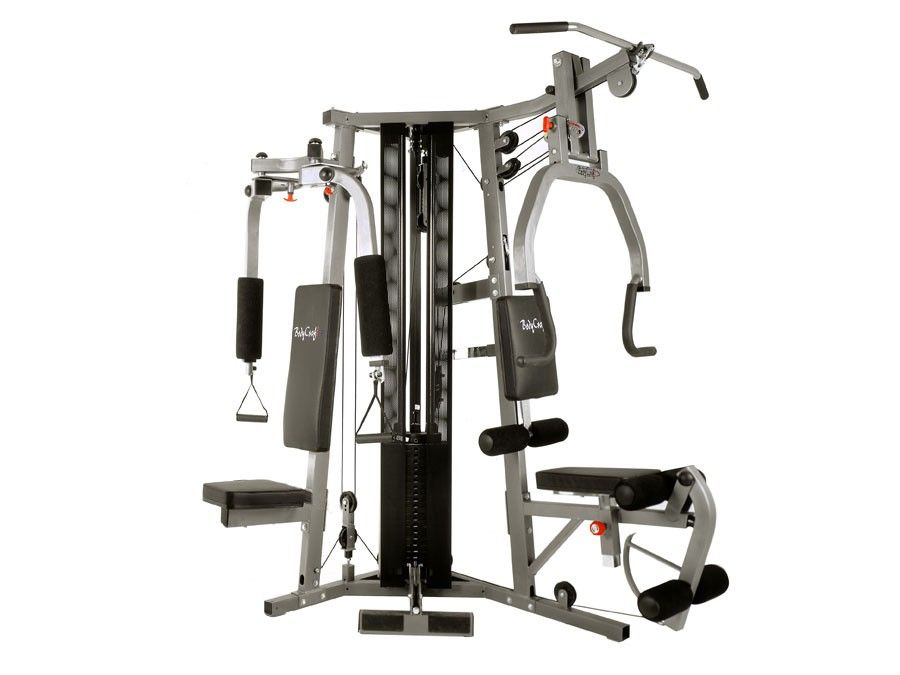 Bodycraft galena home gym exercise home gym reviews home gym