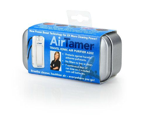 Airtamer A302 Travel Air Purifier List Price 79 99 Price