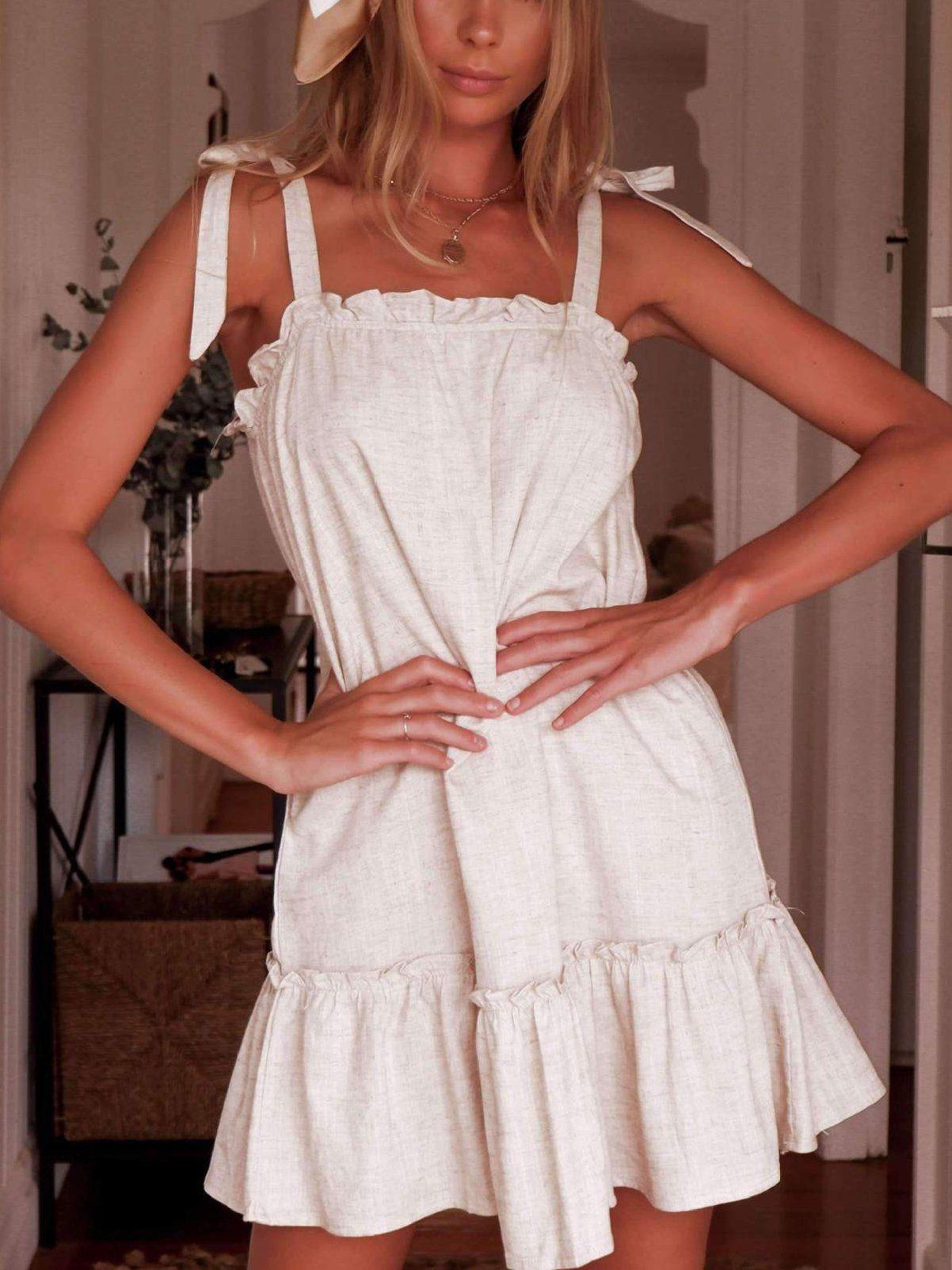 Mini Dress Swing Mini Dress Short Dresses Casual Fashion Dresses Casual [ 1603 x 1202 Pixel ]