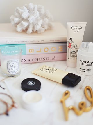 The post Bedside Beauty: Autumn Edition. appeared first on KATE LA VIE.