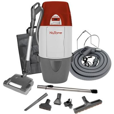 Nutone Central Vac System I Ve Had It For 25 Years Now And Still Love It With Images Central Vacuum Home Depot Kit Home