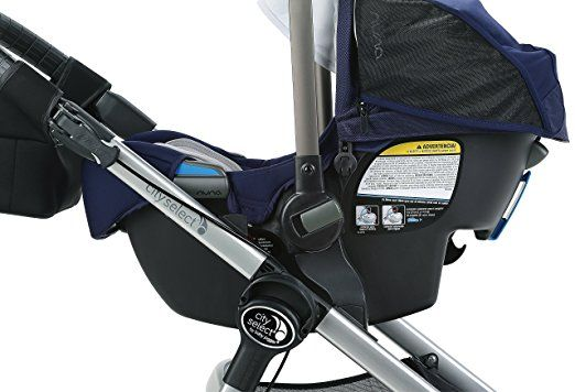 Amazon Baby Jogger Car Seat Adapter