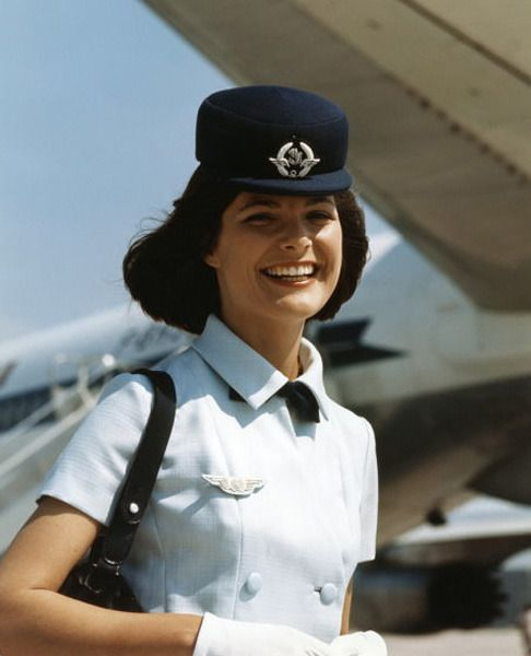 Air France открывает свои фотоархивы Air france, France and - air france flight attendant sample resume