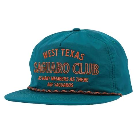 Texas Saguaro Club Hat Texas Logo Hats Saguaro