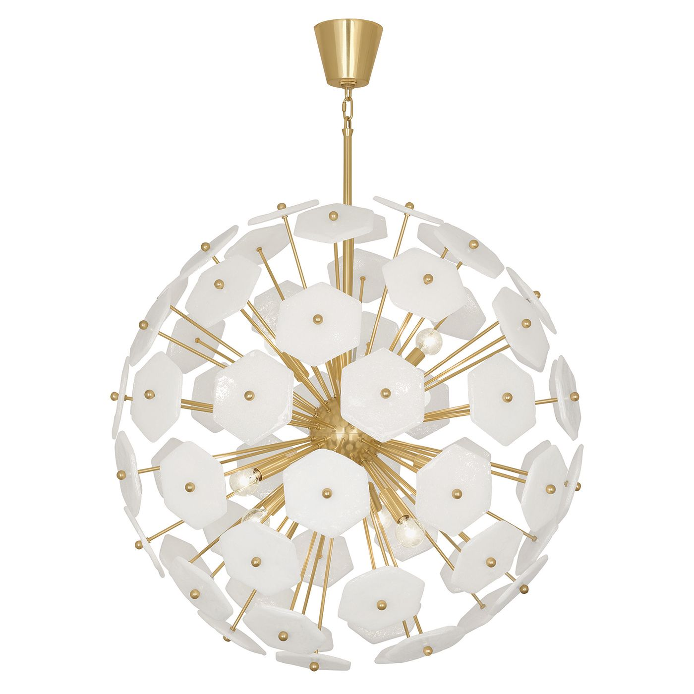 Vienna Globe Chandelier Modern Lighting