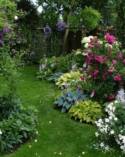 Amazing Garden Decor Ideas +36 - Knittting Crochet