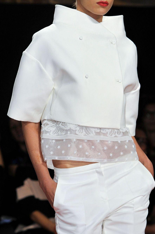 big sale 11991 c25cf Pin di Anna S su Camicie particolari | Moda, Alta moda e ...
