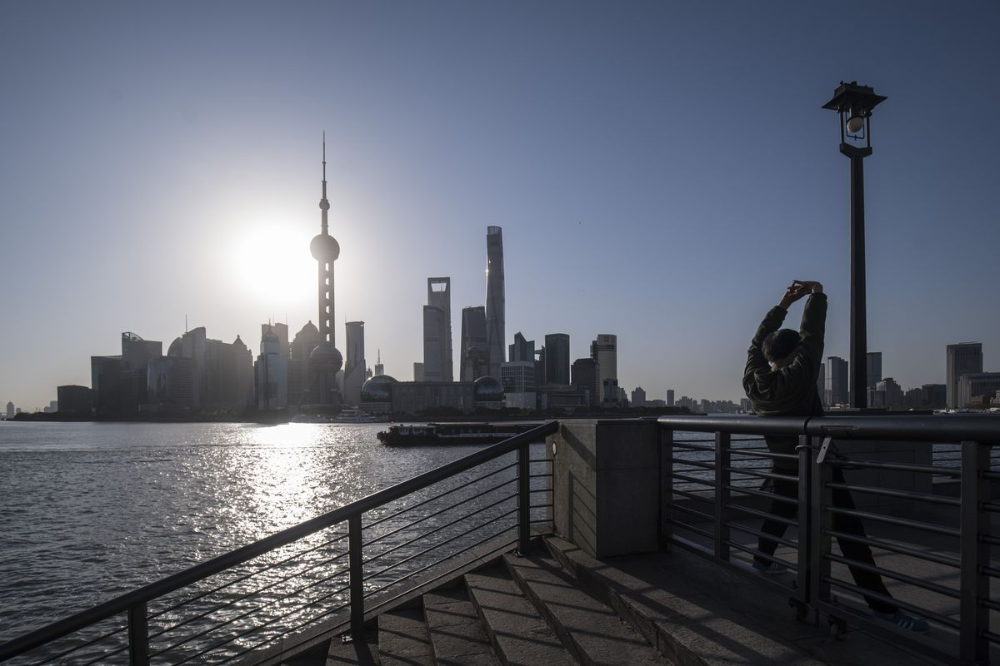 Pin On Economic Perceptions Of China