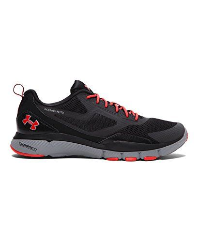 accbd4a5e563e UA ClutchFit™ 2.0 technology delivers dynamic lockdown fit with ...