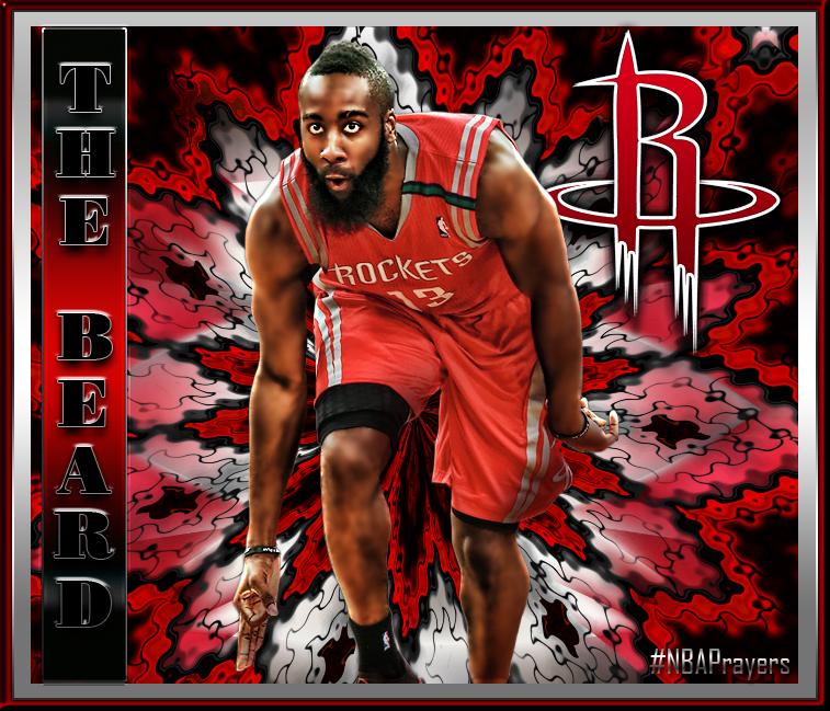 NBA Player Edit - James Harden  7c8a16a3f
