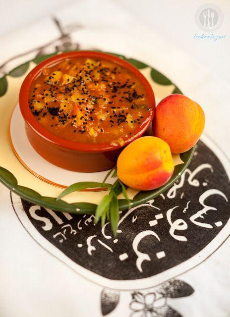 lecker lezmi Chutney Lunchbox Rezepte Pinterest Chutney - gruß aus der küche rezepte