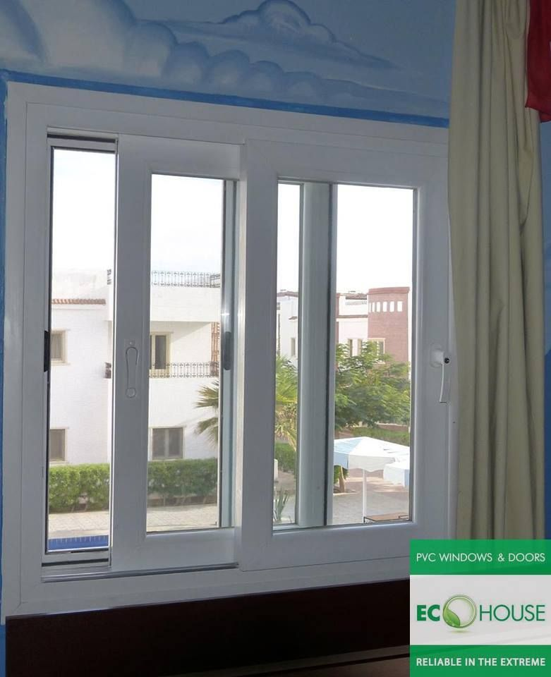 Sliding Pvc Window Pvc Windows Windows Windows Doors