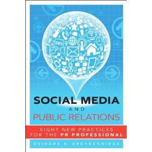 Great Resource: Social Media & Public Relations - They go together like peanutbutter and honey (because I hate jelly)!