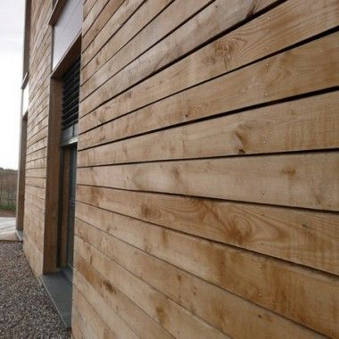 Bardage claire voie Bardage Pinterest Extensions, Cladding and