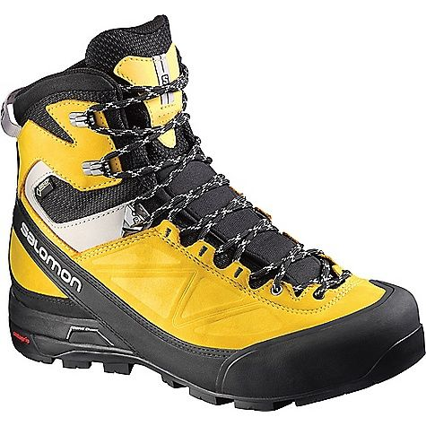 Salomon Men's X-ALP MTN GTX Boot: FEATURES of the Salomon ...