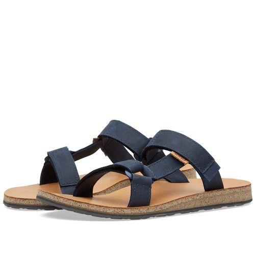 Footwear · Teva Universal Slide Leather ...