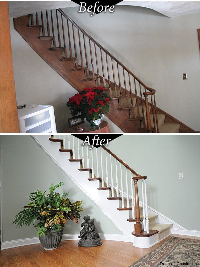 Best Staircase The Owner And Dancraft Team Loved The Curved 400 x 300