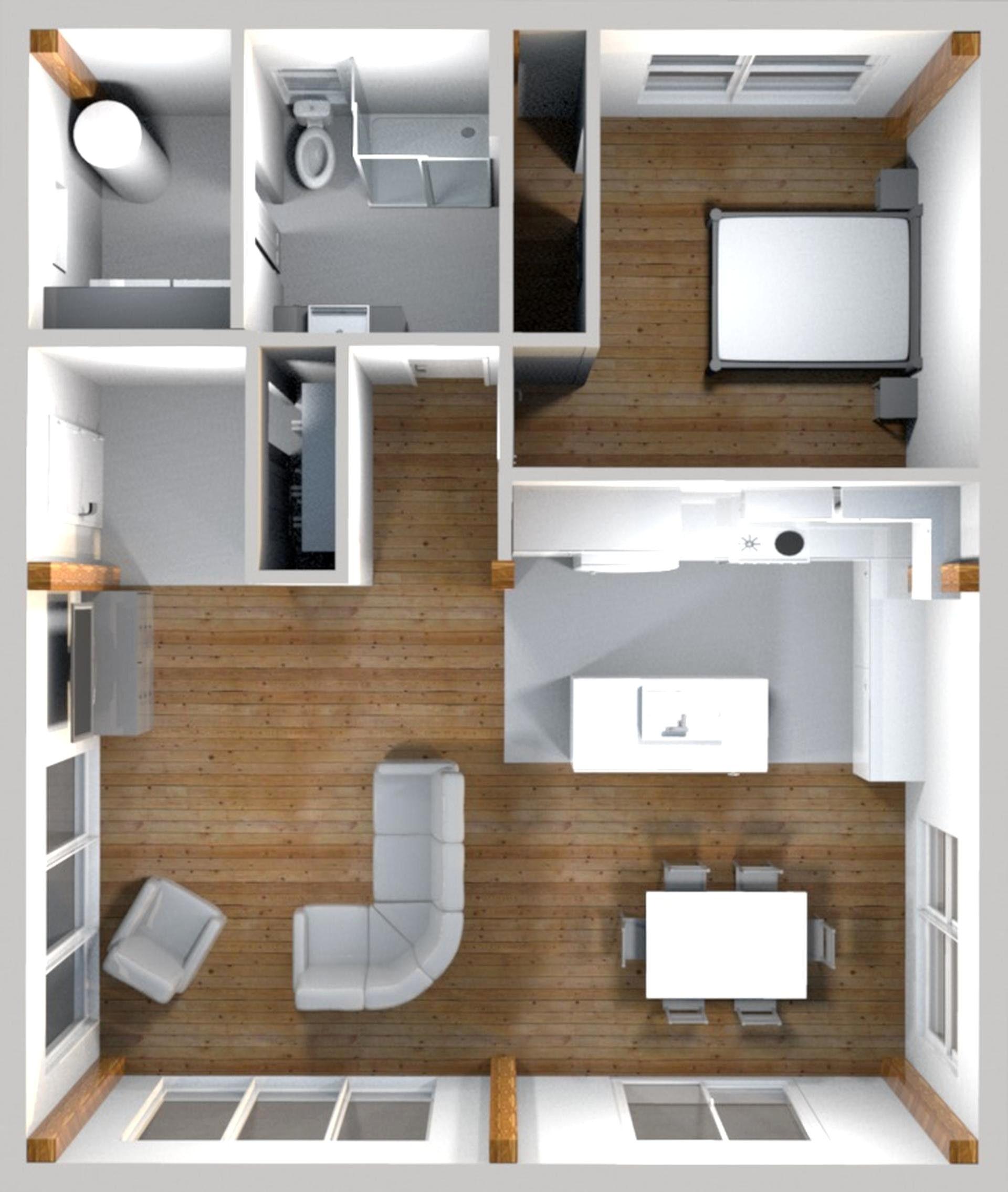 Mini Maison Moderne Interieur Maison Interieur Avec Maison Moderne ...