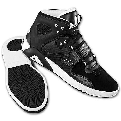 17c9fc6f2c adidas Roundhouse Shoes | Sneakers/Boots/Shoes | Adidas high tops ...
