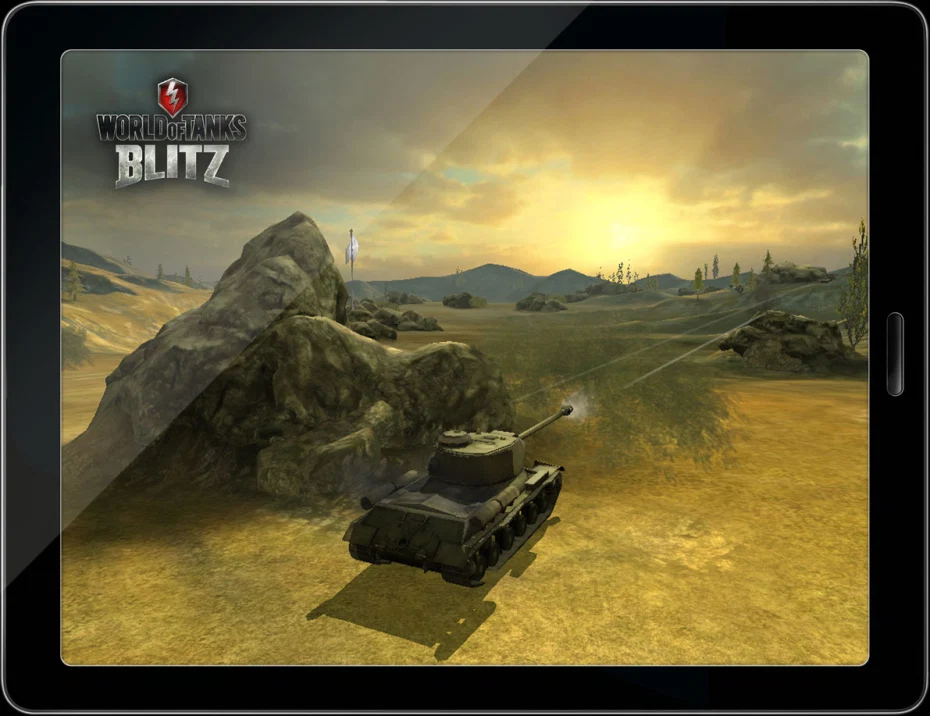 How Wargaming enlisted 160 million World of Tanks players