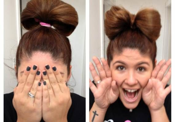 How To Do Whoville Hairstyles