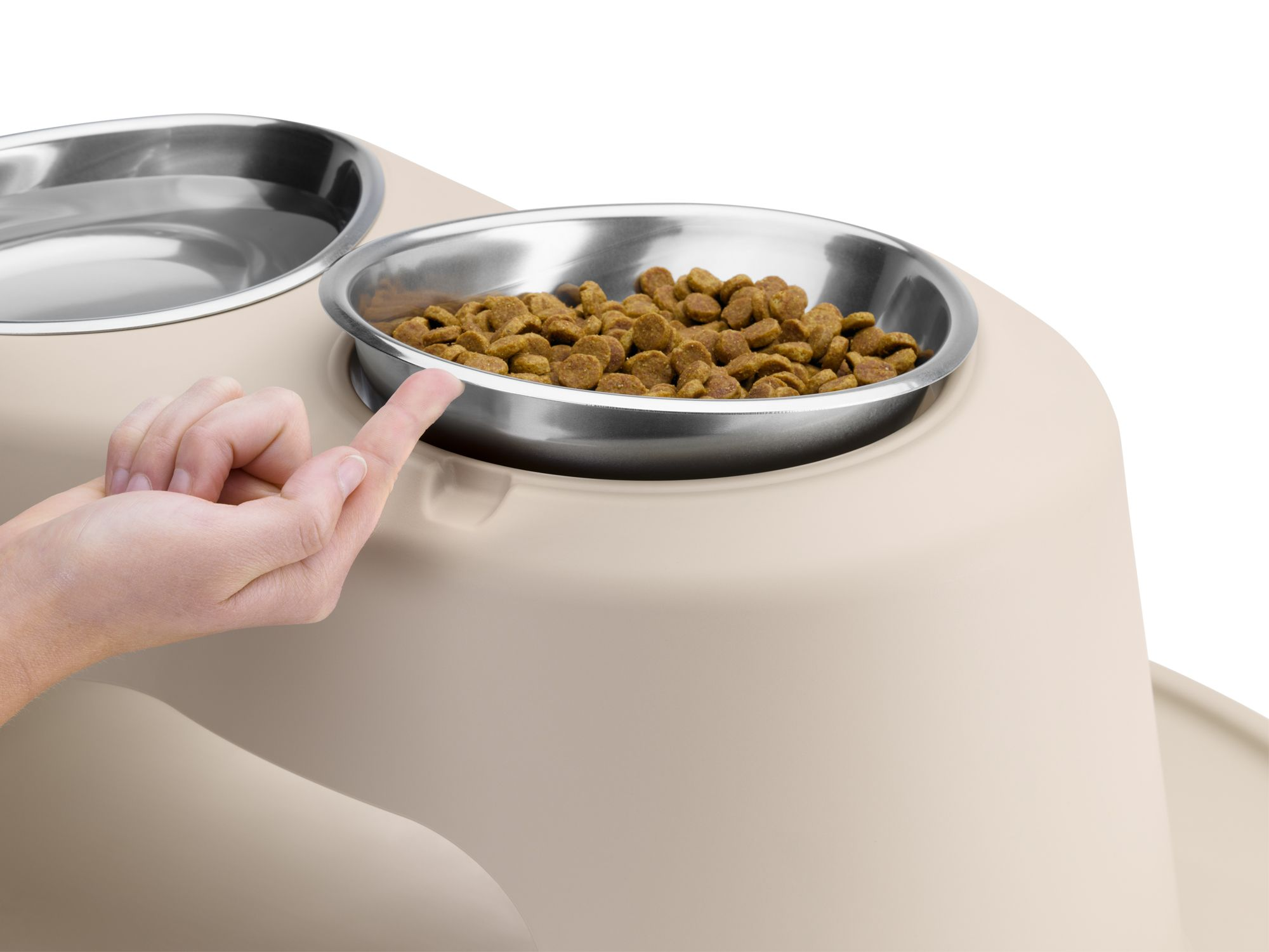 Pin On The High Pet Feeding System