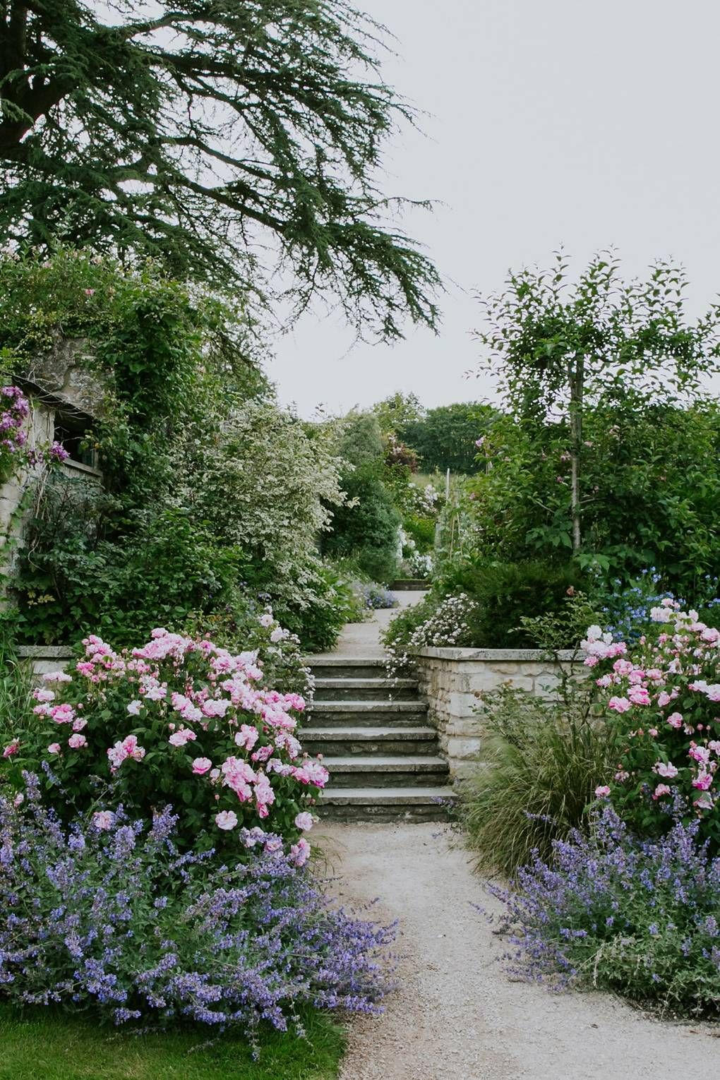 The best of The List Gardens is part of Cottage garden Landscaping - Discover our favourite garden designs from The List members on HOUSE  design, food and travel by House & Garden
