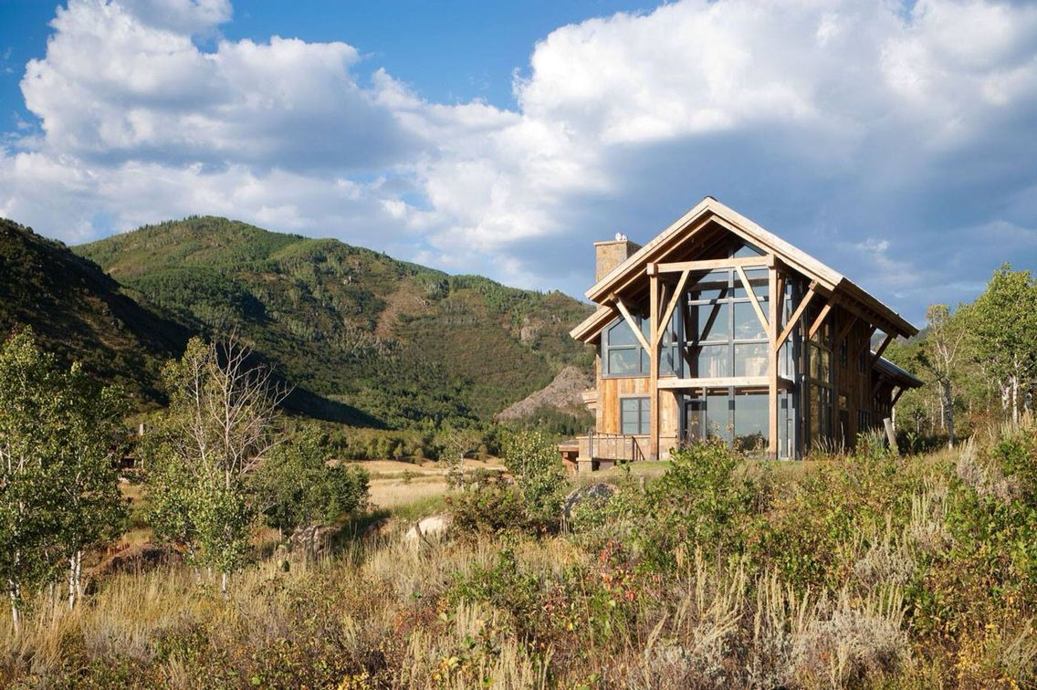 Steamboat Springs - Colorado. Project: Robert Hawkins Architects
