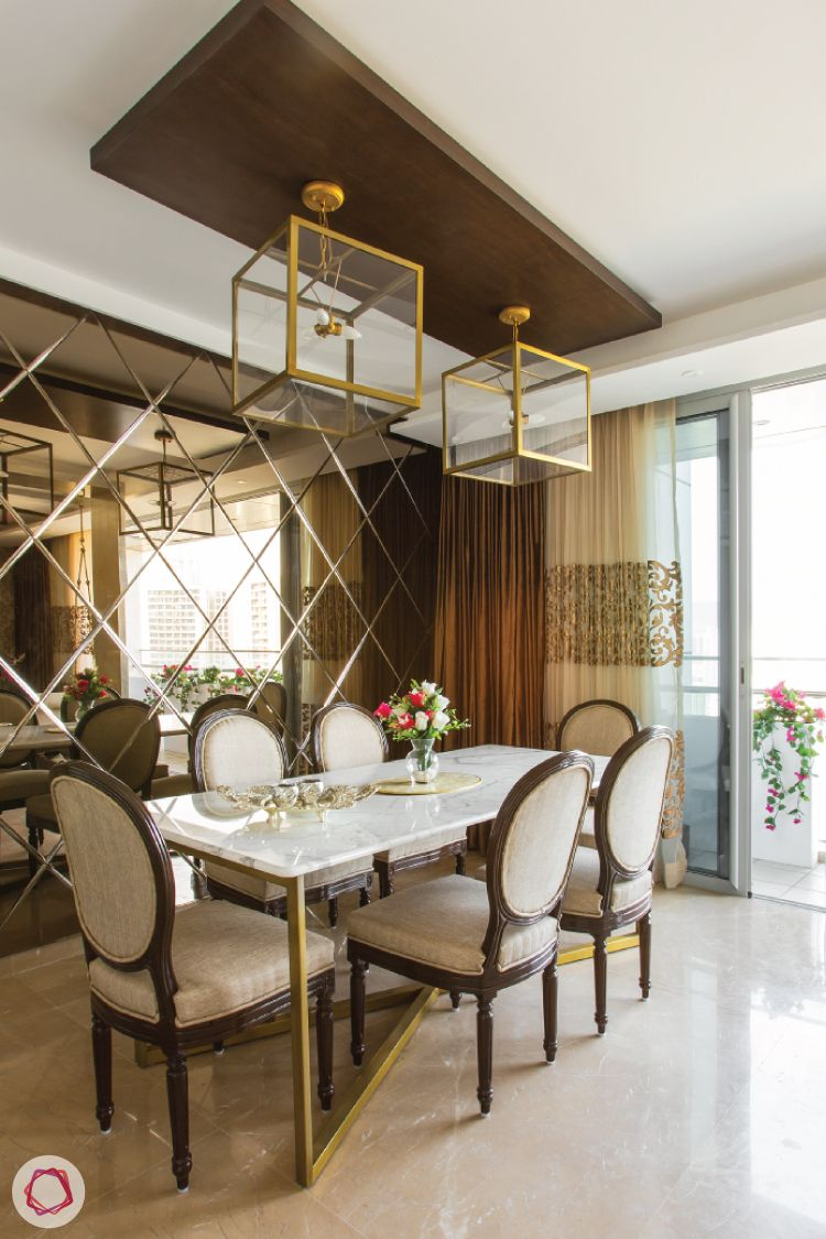 5 Quick Ways To Make Your Home Look Expensive Dinning