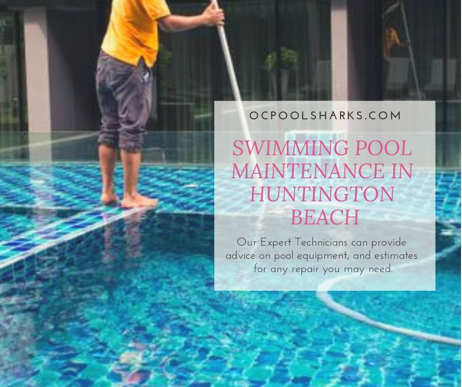 Weekly Service And Equipment Maintenance Will Keep Your Pool Crystal Clear And Save Money On Long Term Repairs Swimming Pool Maintenance Pool Swimming Pools