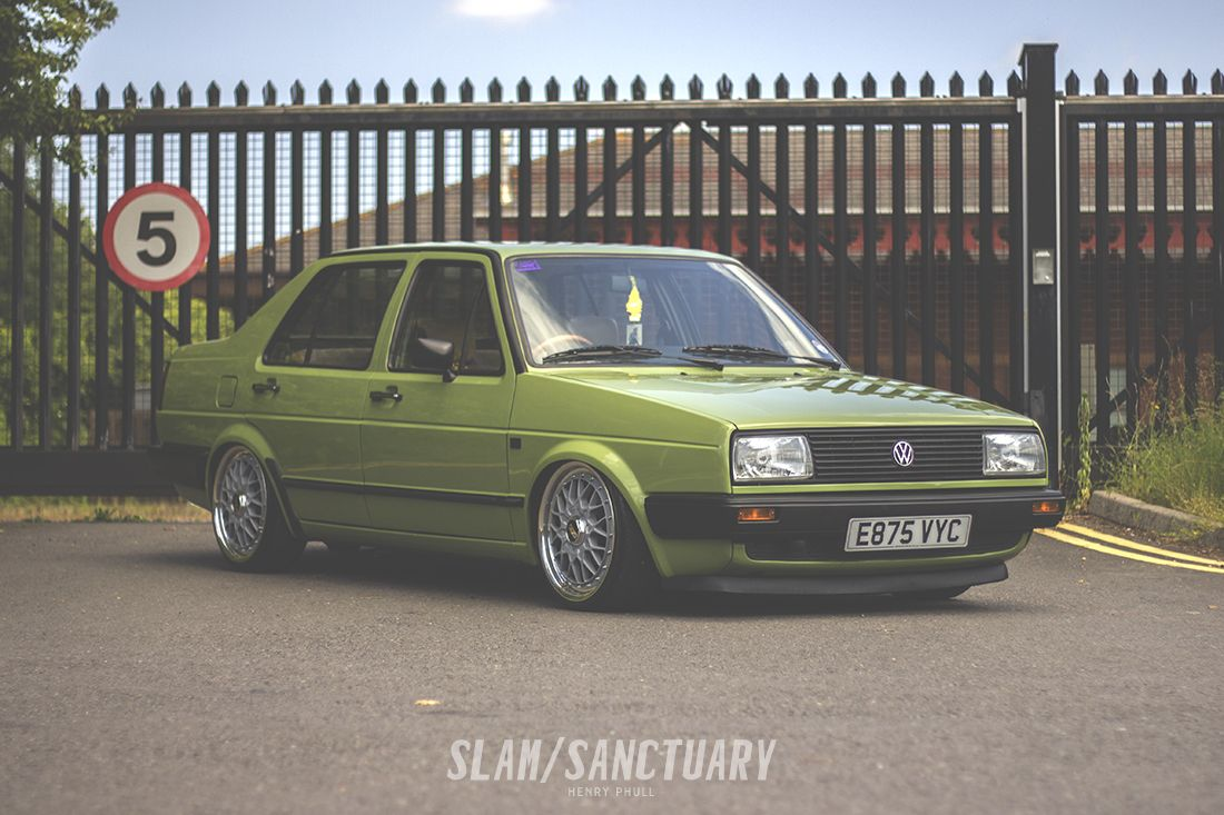 Mk2 coupe some of the freshest pinterest coupe volkswagen and golf mk2