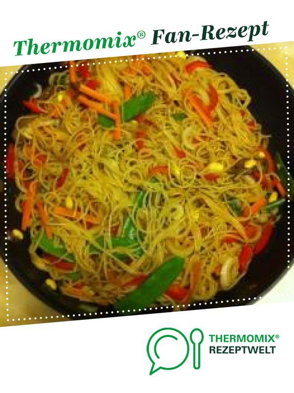 Rezepte chinesisch thermomix