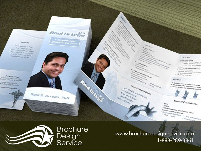 General Surgeon Brochures Designs Templates Samples  Http