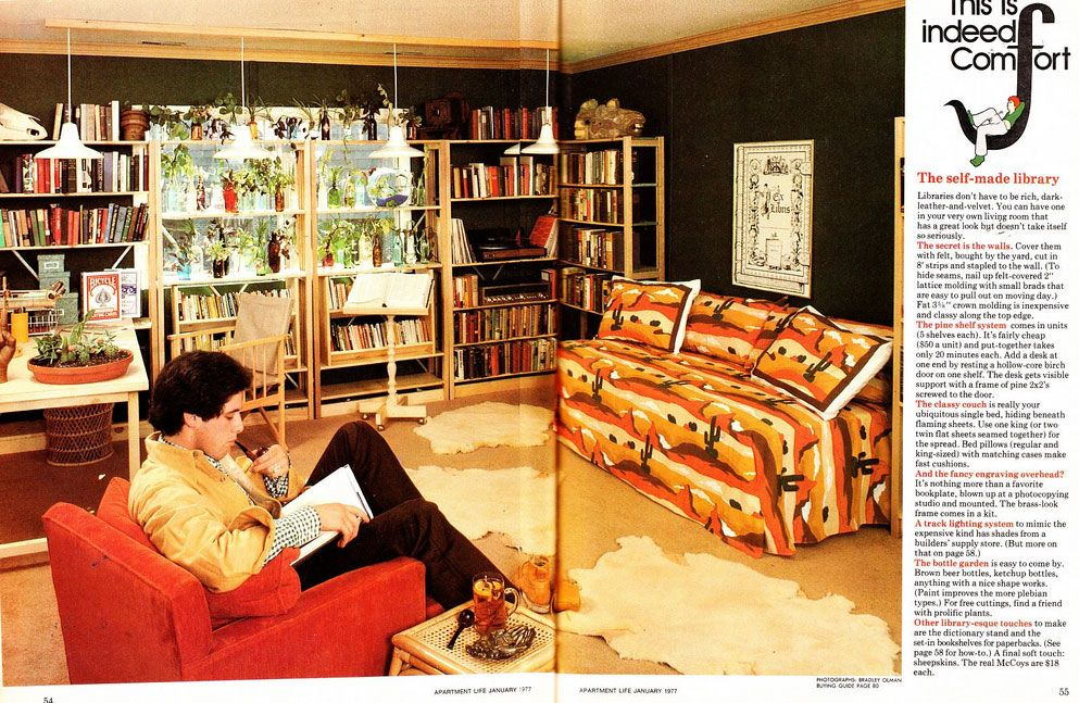 New York Apartments In The 70s Interior Design Hippie Decor Hippy Homes 1970s Nyc Apartment Life Magazine