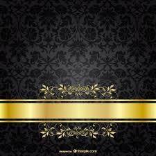 moldura arabesco dourado vetor png - Pesquisa Google