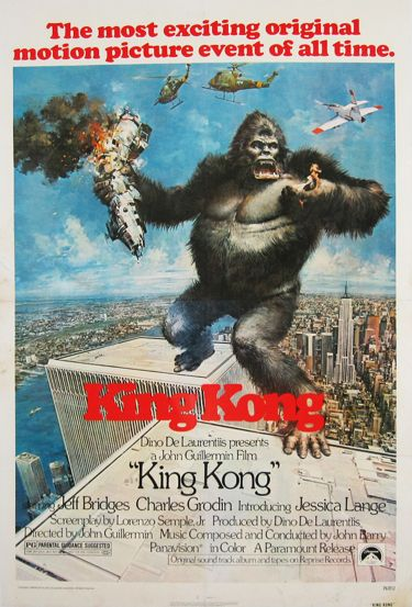 movie posters of famous movies throughout history or