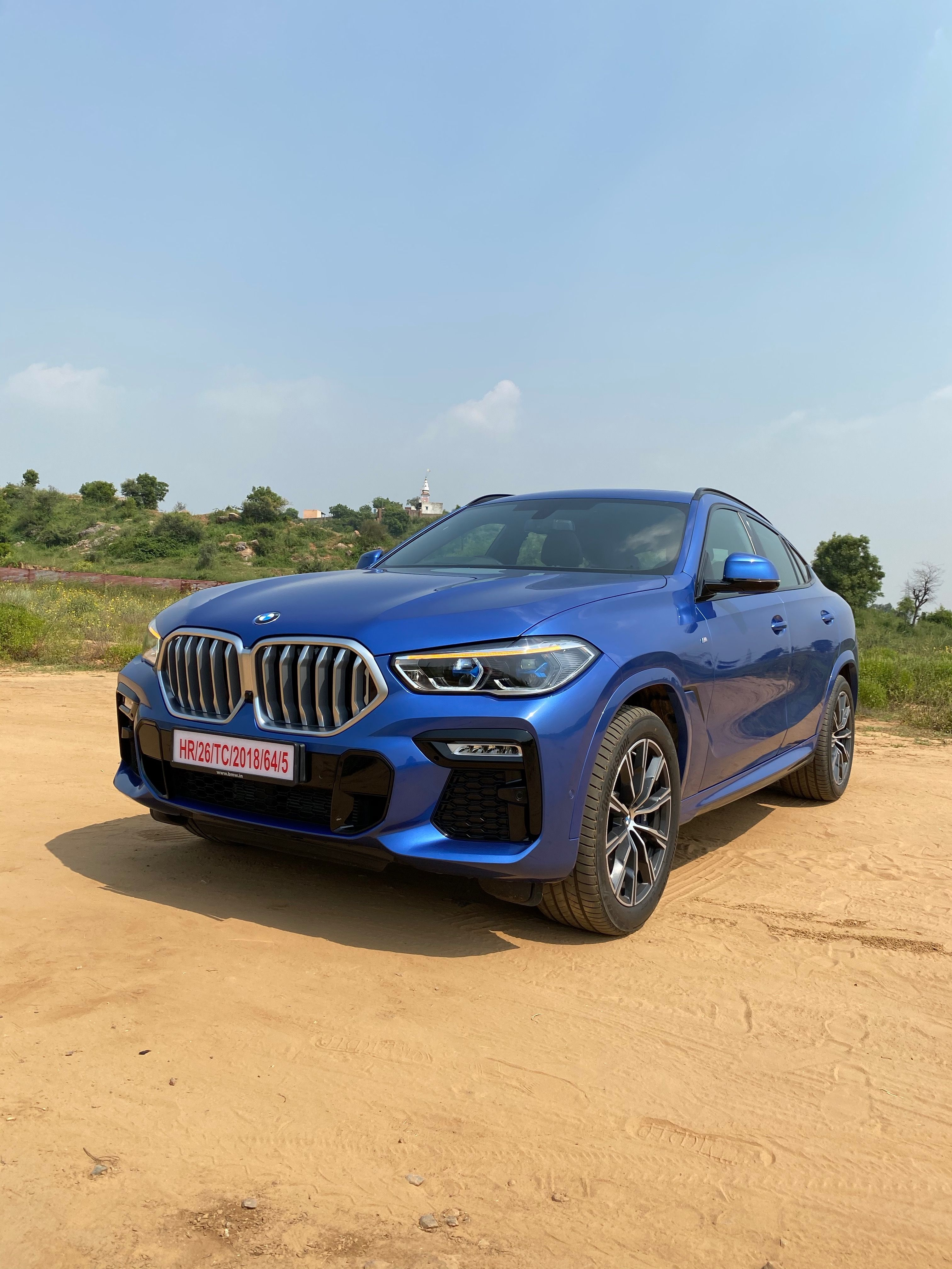 Bmw X6 Xdrive40i M Sport 2020 1 Crore Real Life Review 2021