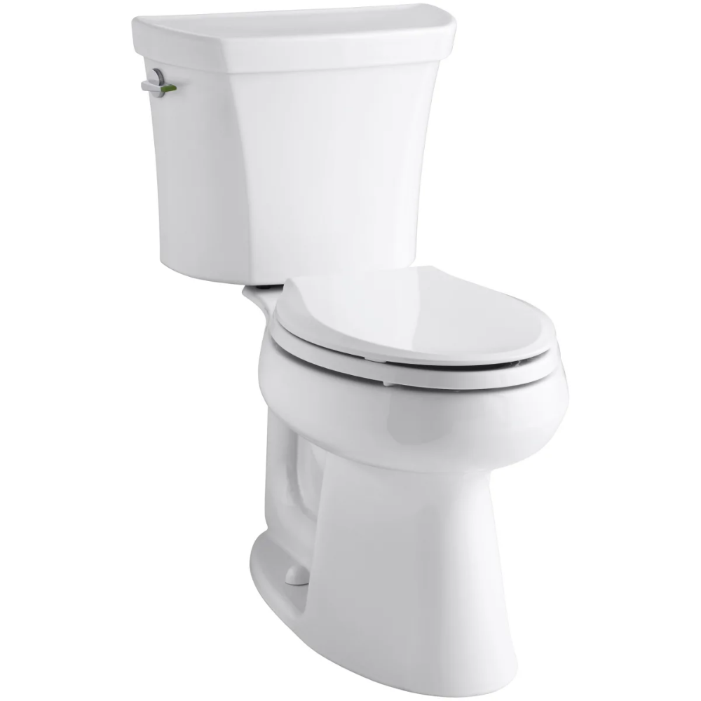 Kohler K 6393 In 2020 Toilet Traditional Toilets Dual Flush Toilet