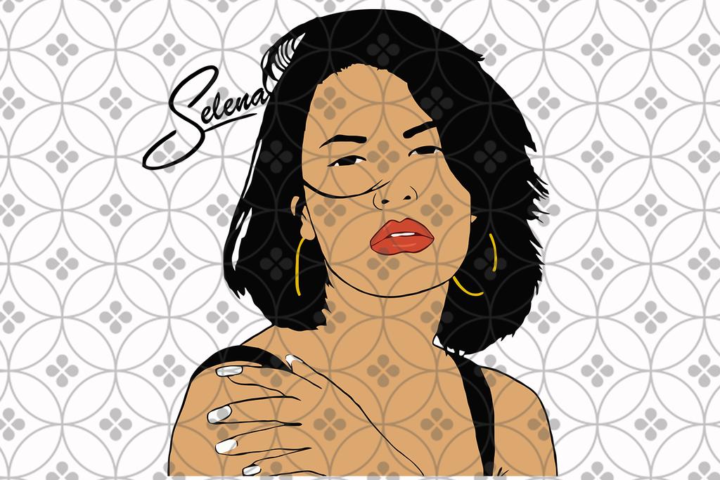 Pin En Selena Quintanilla