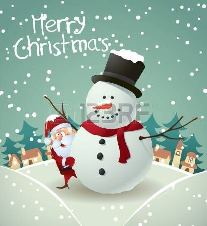 cute christmas card photo ClipArt Pinterest Raising, Happy and